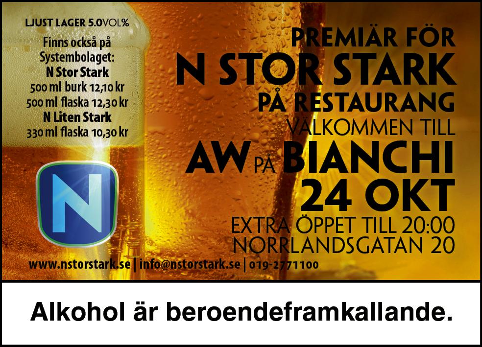 N Stor Stark