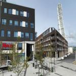 Stockholm Corporate Finance Fastighetsdag