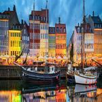 Sedermeradagen Köpenhamn