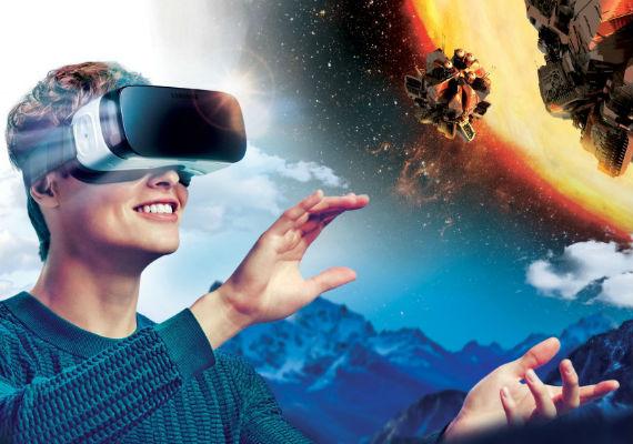 VR-investerarkväll i Stockholm